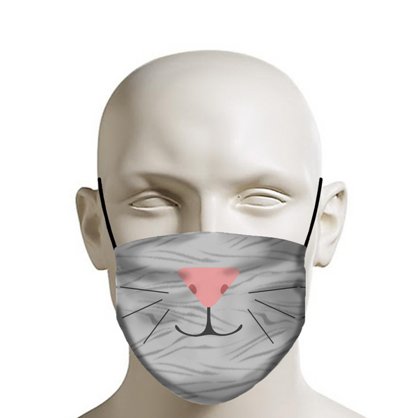 FACE MASK - Cattitude