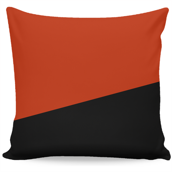 LEGION M - Color Blocked Logo - Throw Pillow (PRE-ORDER)