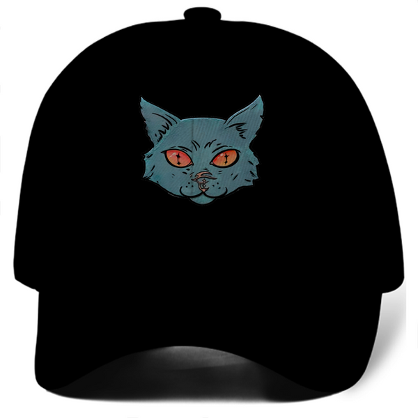 ARCHENEMY - TRENDIBLE CAT - DAD HAT