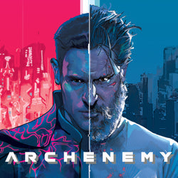 ARCHENEMY - Official Screening and Release Party