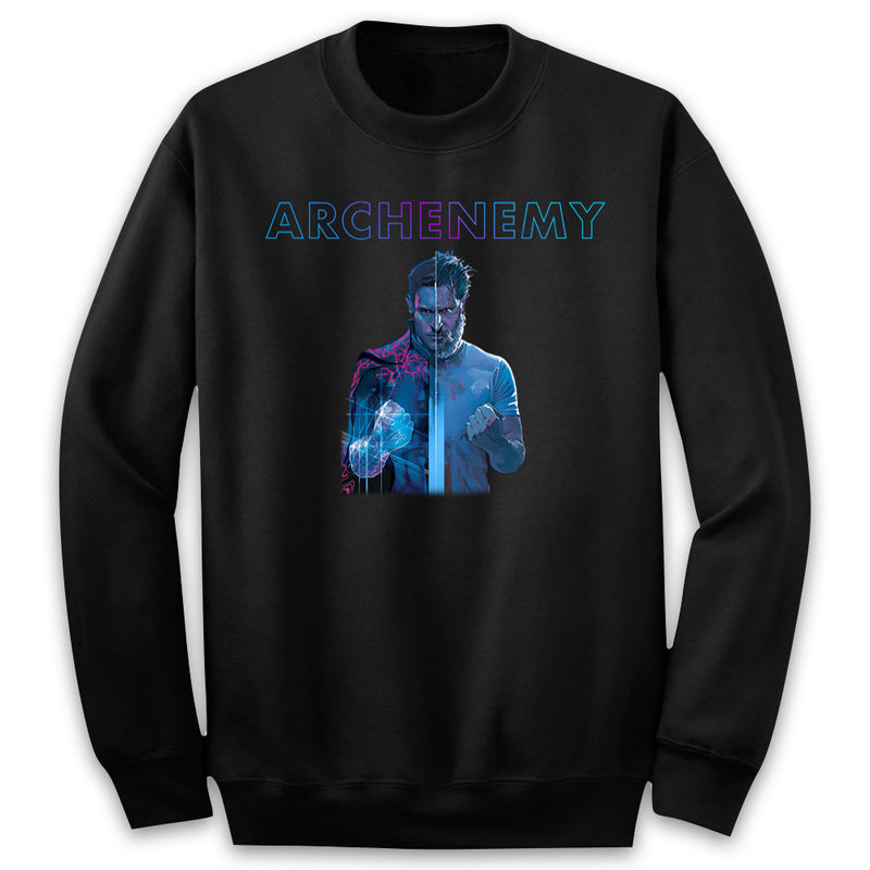 ARCHENEMY - Max Fist Title Sweater