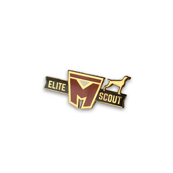 LEGION M - Film Scout ELITE Pin