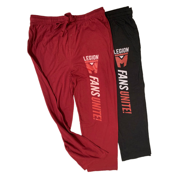 LEGION M - Fans Unite Lounge Pants