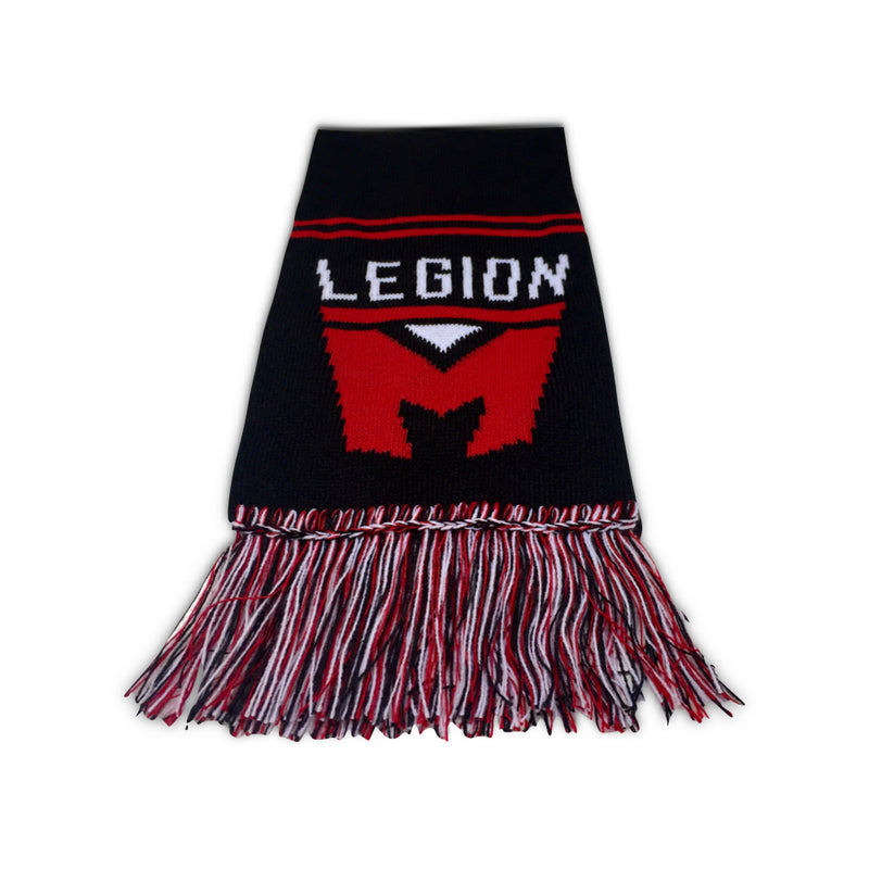 LEGION M - Knitted Scarf