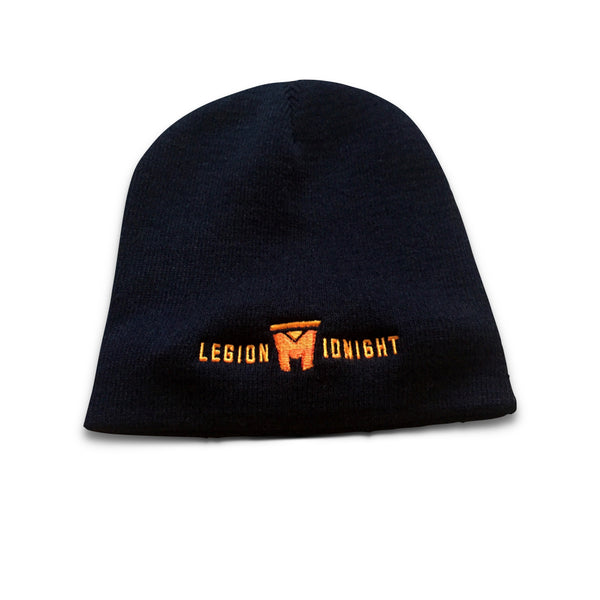 LEGION M - Midnight Beanie