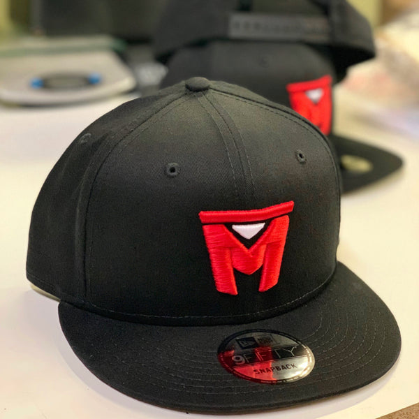 LEGION M - Icon New Era Snapback