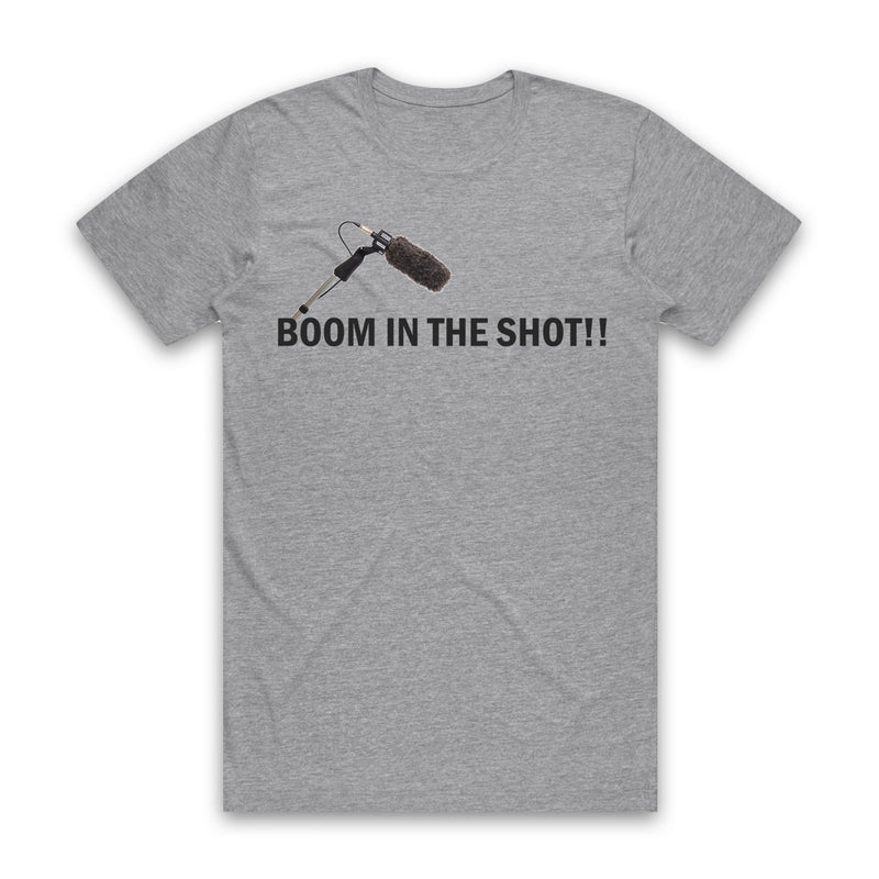 AUTOFOCUS - Boom In The Shot Tee