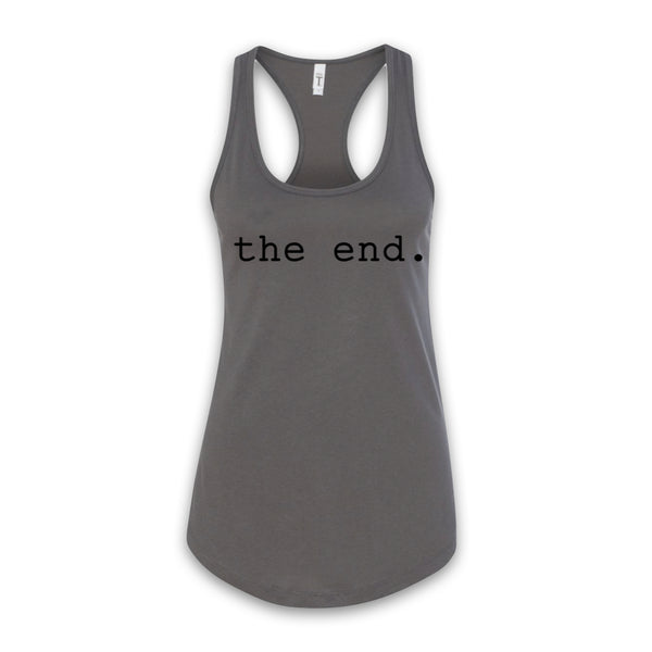 AUTOFOCUS - The End - Women's Tank