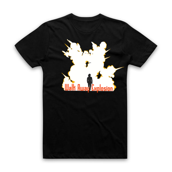 AUTOFOCUS - Movie Trope - Walk Away Tee