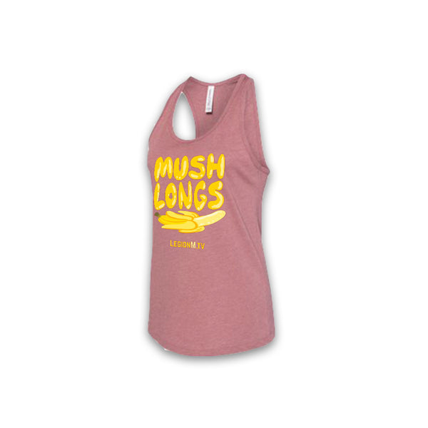 LEGION M - Mush Longs - Women's Tank