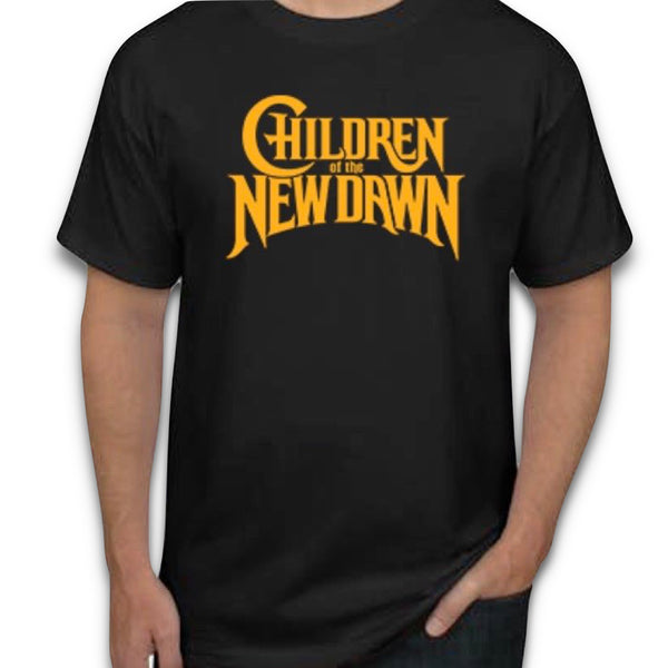 MANDY - Children of the New Dawn - Unisex Tee