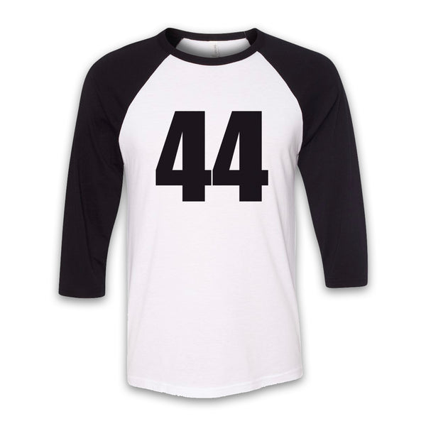 MANDY - 44 Baseball Shirt