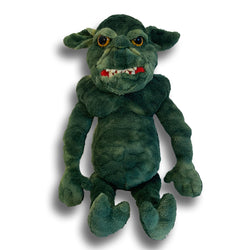 MANDY - Cheddar Goblin Plush (COMIC-CON @HOME EXCLUSIVE)