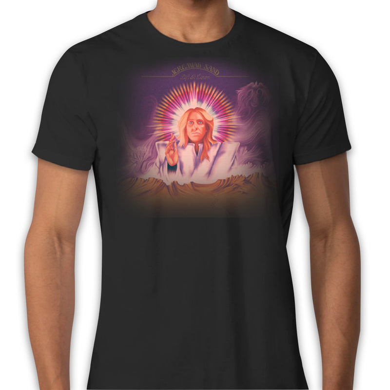 MANDY - Jeremiah Sands Album Art Tee