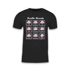 Save Yourselves! - Pouffe Moods Tee
