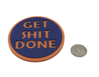 Get Sh*t Done Coasters