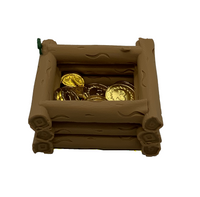 Everdell Authorized Accessory: Coin holder