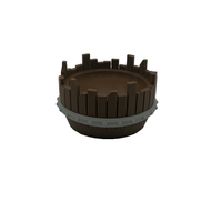 Everdell Authorized Accessory: Occupied barrel