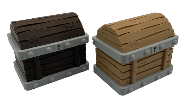 Large Treasure Chests
