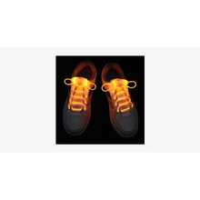 LED Waterproof Shoelaces  (Ships From USA) - Rewards Bonanza