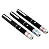 Laser Pointer Pen - Assorted Colors  (Ships From USA) - Rewards Bonanza