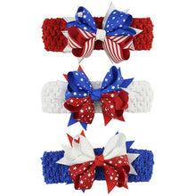 1 pcs 2018 Hot Newborn Baby Girls 4th Of July Star - Rewards Bonanza