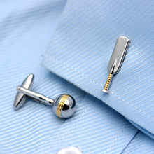 Cricket Cufflinks - Rewards Bonanza
