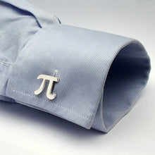 Pi Cufflinks - Rewards Bonanza