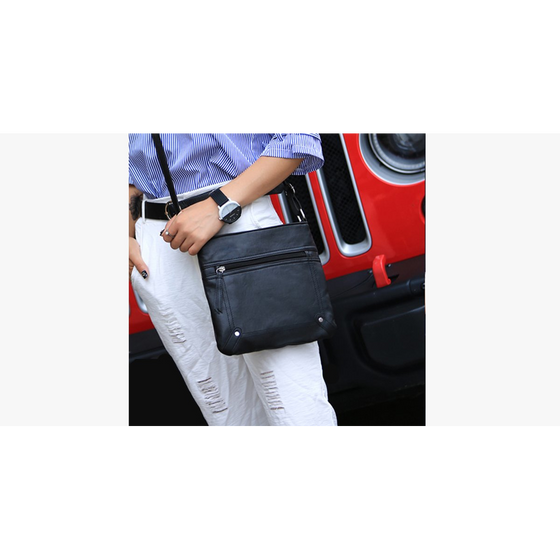 Cross Body Messenger Bag (Ships From USA) - Rewards Bonanza