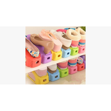 5-Pack Easy Shoes Organizers (Ships From USA) - Rewards Bonanza