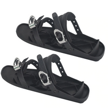 Mini Skiing shoe  Snowblades - Rewards Bonanza