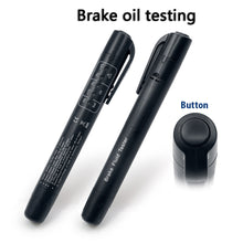 Brake fluid tester Detector Brake fluid - Rewards Bonanza