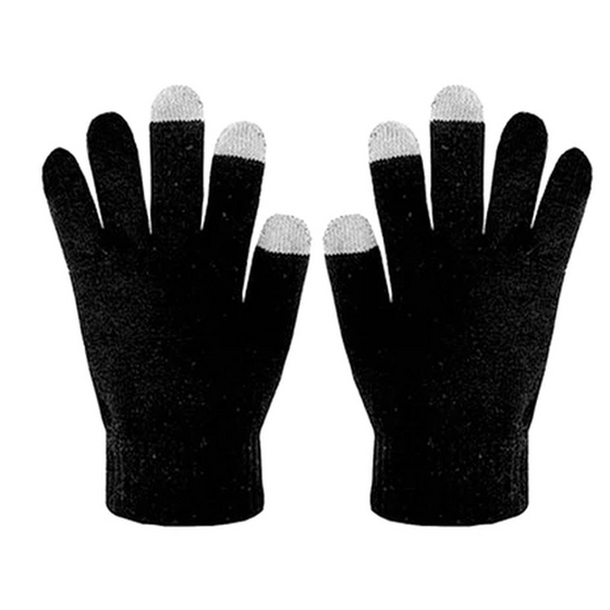 Touch Screen Magic Gloves (2 pair) (Ships From USA) - Rewards Bonanza