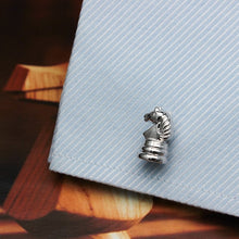 Chess Cufflinks - Rewards Bonanza