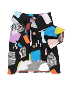 Pop-Art Party Shirt