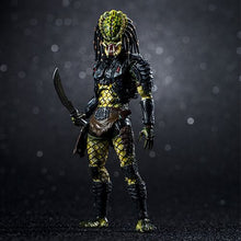 Load image into Gallery viewer, Hiya Toys Predator 2: Lost Predator 1:18 Scale 4 Inch Acton Figure