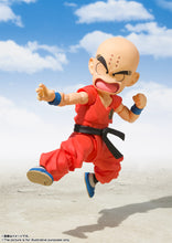 Load image into Gallery viewer, Bandai S.H.Figuarts Dragon Ball Klilyn