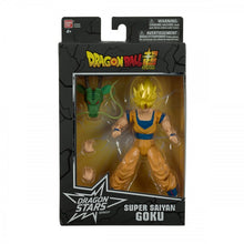 Load image into Gallery viewer, Bandai Dragon Stars Series Dragon Ball S Super Saiyan Goku