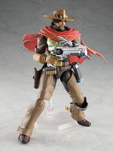 Load image into Gallery viewer, Good Smile Figma 438 Overwatch McCree