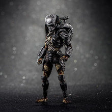 Load image into Gallery viewer, Hiya Toys Predator: Jungle Predator 1:18 Scale 4 Inch Acton Figure