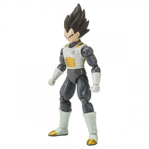 Bandai Dragon Stars Series Dragon Ball S Vegeta
