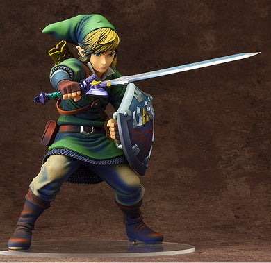 Good Smile WonHobby Selection 1/7 The Legend of Zelda Skyward Sword Link