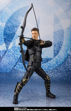 Load image into Gallery viewer, Bandai S.H.Figuarts Marvel Avengers:Endgame Hawkeye