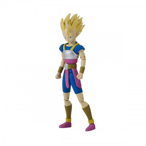 Bandai Dragon Stars Series Dragon Ball S Super Saiyan Cabba