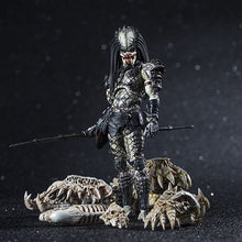 Load image into Gallery viewer, Hiya Toys Predator 2: Shaman Predator 1:18 Scale 4 Inch Acton Figure