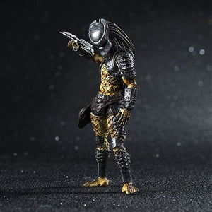 Hiya Toys Predator 2: Scout Predator 1:18 Scale 4 Inch Acton Figure