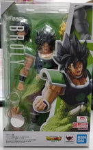 Load image into Gallery viewer, Bandai S.H.Figuarts Dragon Ball Broly Super