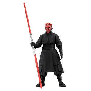 Takara Tomy MetaColle #13 Star Wars Darth Maul