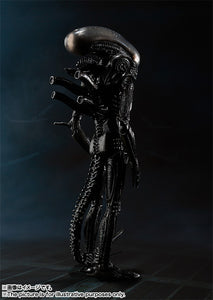 Bandai Alien S.H.Monster-Arts Alien Big Chap