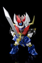 Load image into Gallery viewer, Arcadia AA Goukin Mazinger Z Mazinkaiser Metallic Color Ver